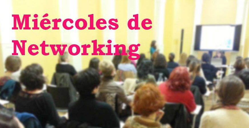 conectando emprendedoras Vitoria-Gasteiz
